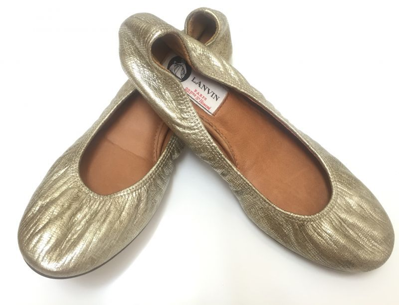 Lanvin Size 36 Shoes Clothing, Shoes, Accessories Women's Shoes